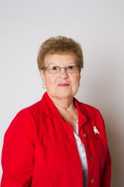 Carol Sue Carnes - Board of Directors at Signature FCU. Carol Sue is the secretary of the Board.