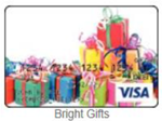 Bright Gifts gift card