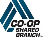 CO-OP Shared Branching Logo