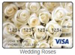 Wedding Roses gift card